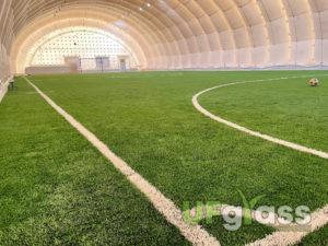 Искусственный газон для мини-футбола 40 мм